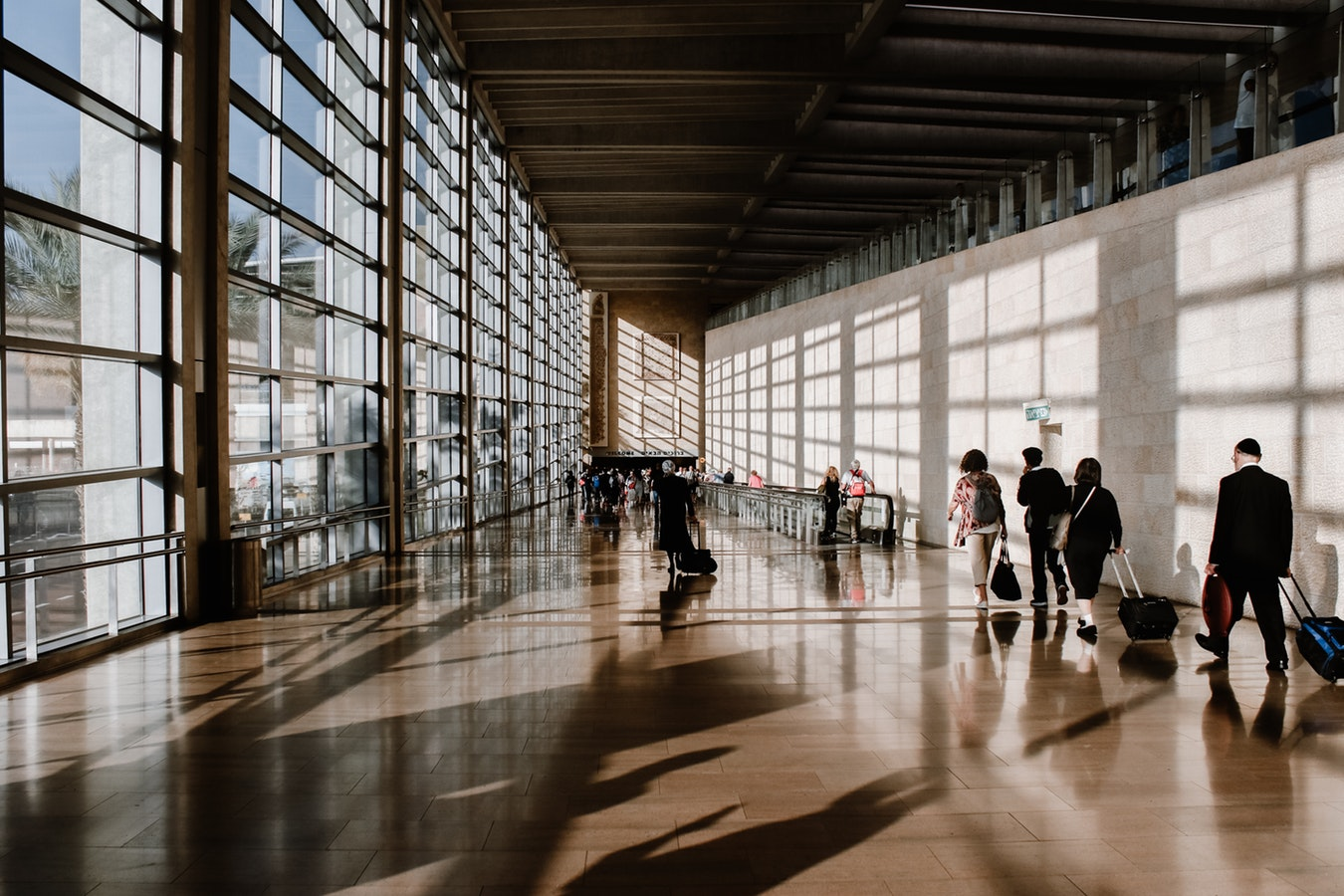 Airport Hacks For Easy Traveling
